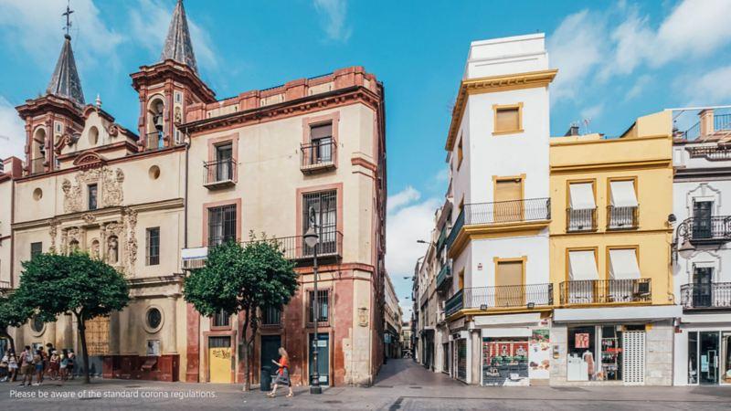 Influencer Seville