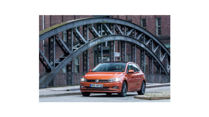 Volkswagen The Polo