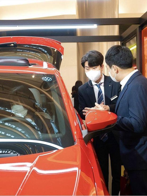 폭스바겐코리아 어반 컴팩트 SUV 신형 티록 전국 로드투어 성료 (3) 이미지
