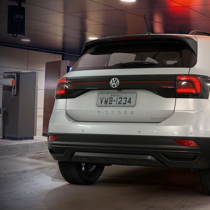 Volkswagen - Motores TSI