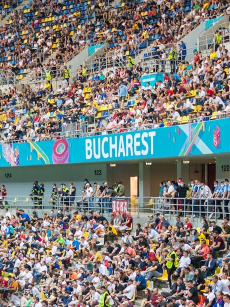 Influencer Bucharest