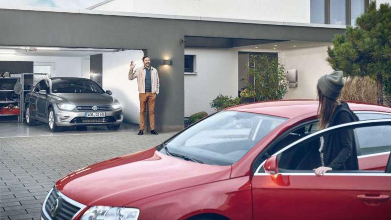 폭스바겐 파사트 6세대 믿음직스러운 친구 세대를 거친 차량관리