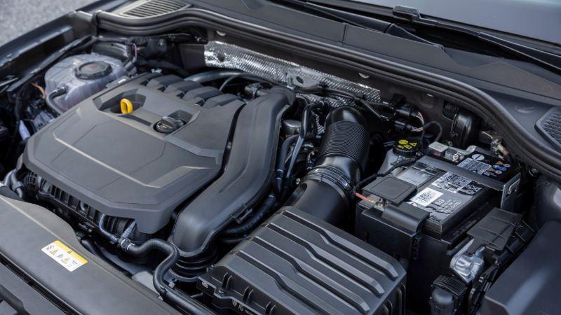 Volkswagen The all-new Golf 230 eTSI