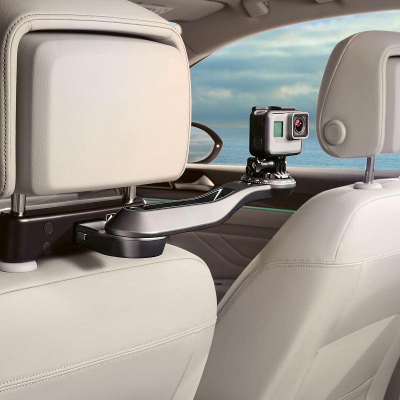 Volkswagen GoPro® holder – Volkswagen Accessories