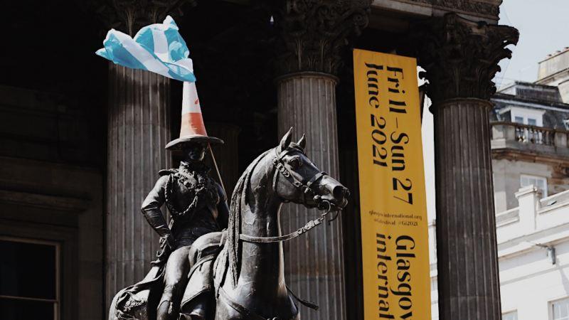 Influencer Glasgow