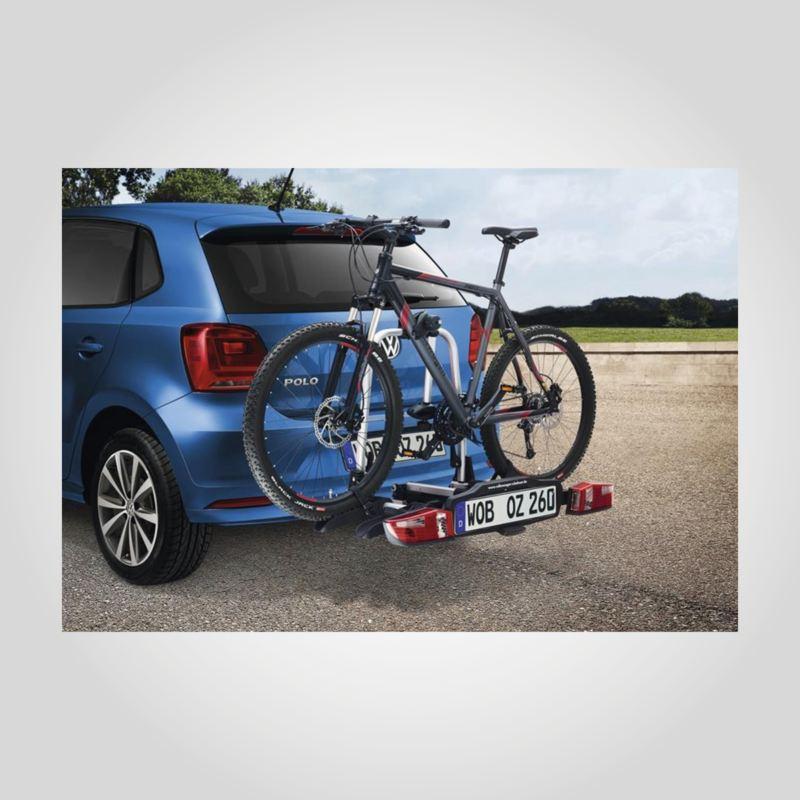 Volkswagen Cykelhållare för 2 cyklar