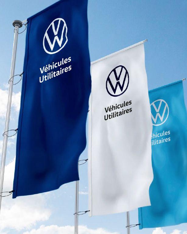 Partenariats Volkswagen Véhicules Utilitaires