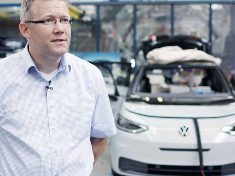 Uma entrevista com Sven Köhler
