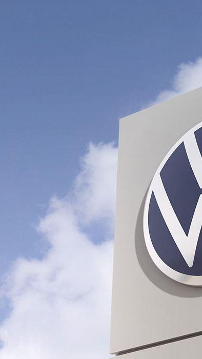 Informações Legais - Volkswagen do Brasil