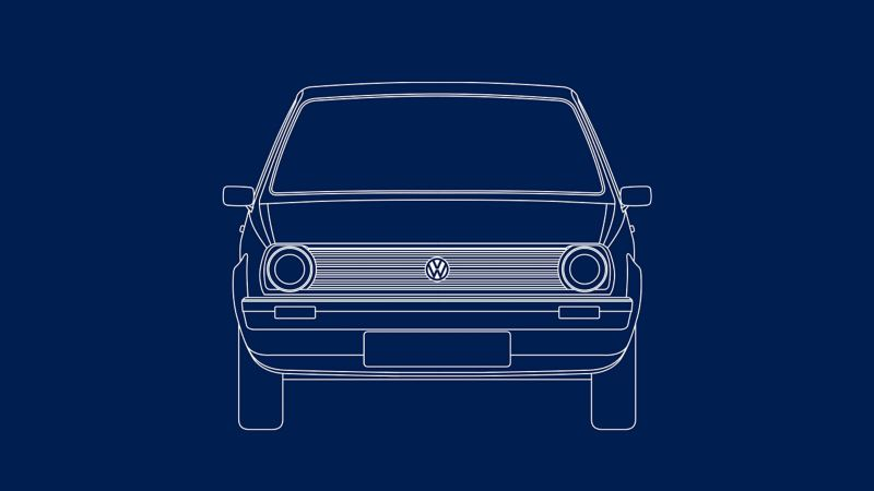 The VW Polo 2 (Type 86C and 86C 2F) – Volkswagen older models