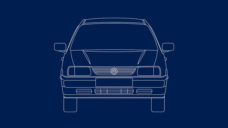 The VW Polo 3 (Type 6N and 6N2) – Volkswagen older models