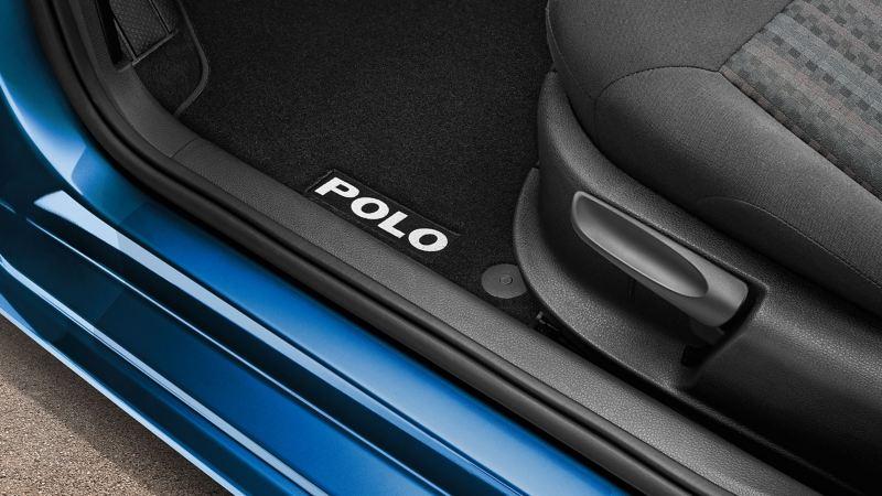Ancien modèle Polo4