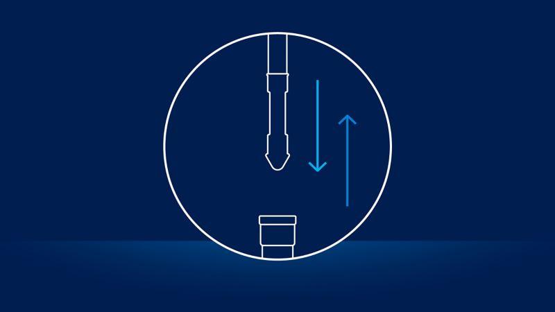 正確測量機油油位