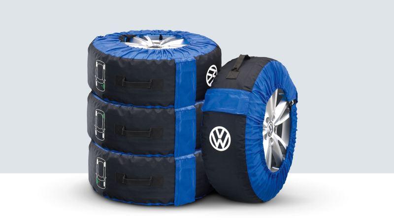 VW tyre bags – Volkswagen Accessories Exterior
