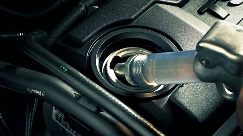 エンジンオイル交換の重要性