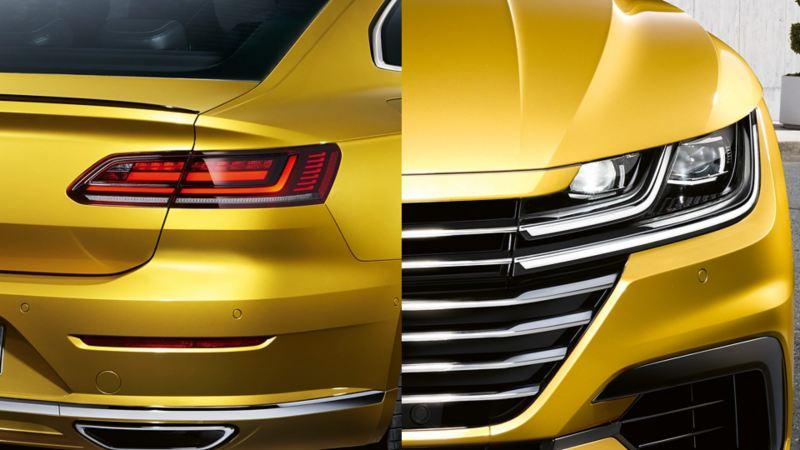 Volkswagen LED Teknolojisi