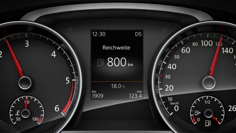 Volkswagen Hız Sınırlama Sistemi