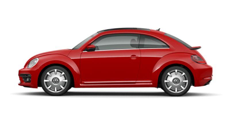 Volkswagen Beetle Periyodik Bakım Fiyatları
