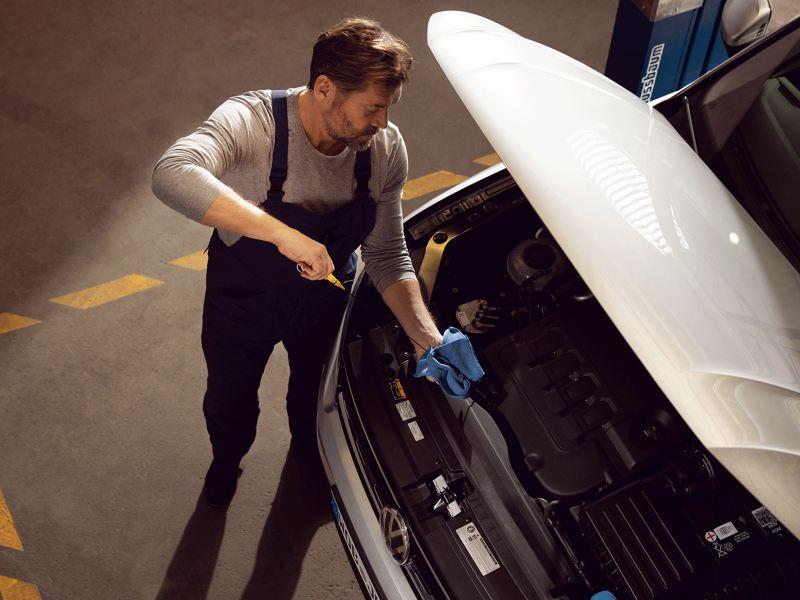 Volkswagen Servis Kampanyaları