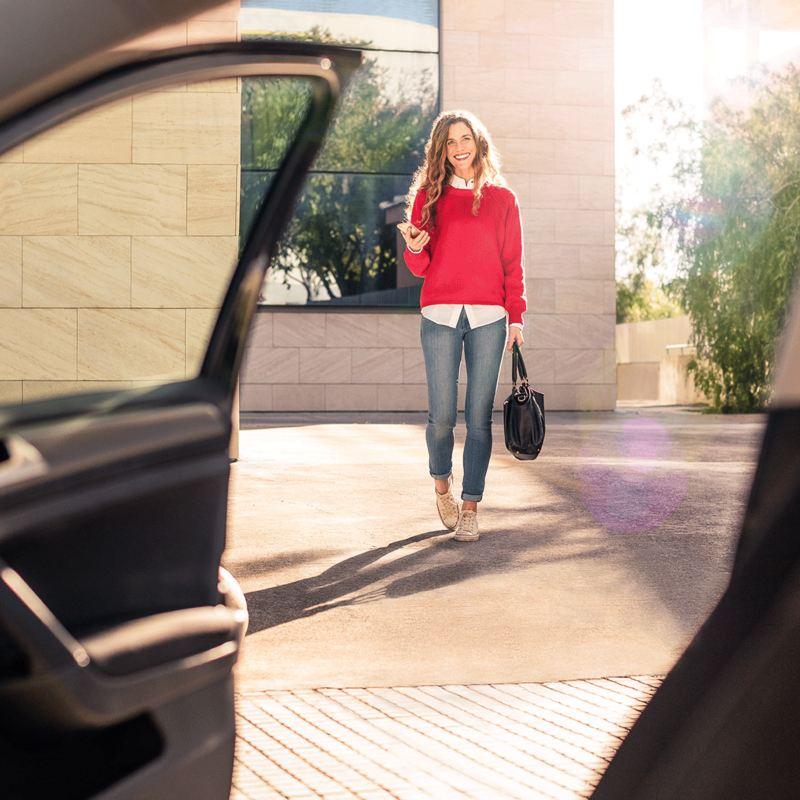 Volkswagen Test Sürüşü