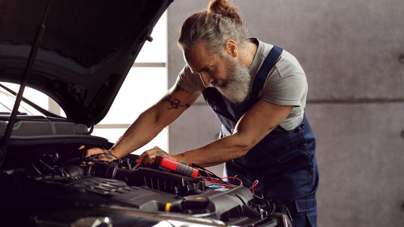 Volkswagen Bakım ve Onarım Hizmetleri