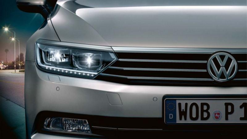 "Volkswagen LED ""Basic"" Farlar"