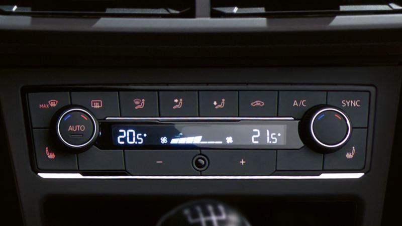 Volkswagen Hava Kalite Sensörü