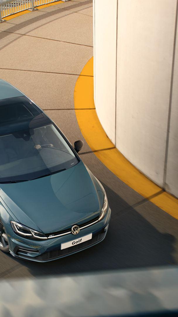 Volkswagen ÖTV Muafiyetli Araç Satışları