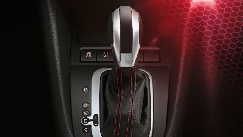 Volkswagen Tiptronik Şanzıman