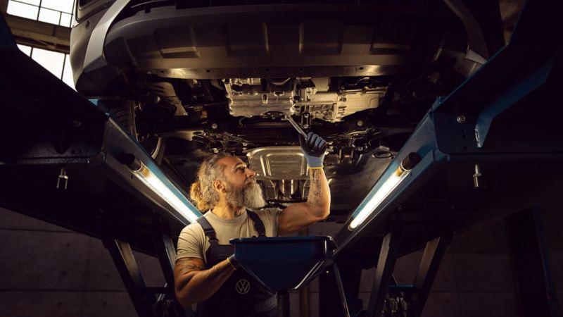 Volkswagen Yağ Filtreleri
