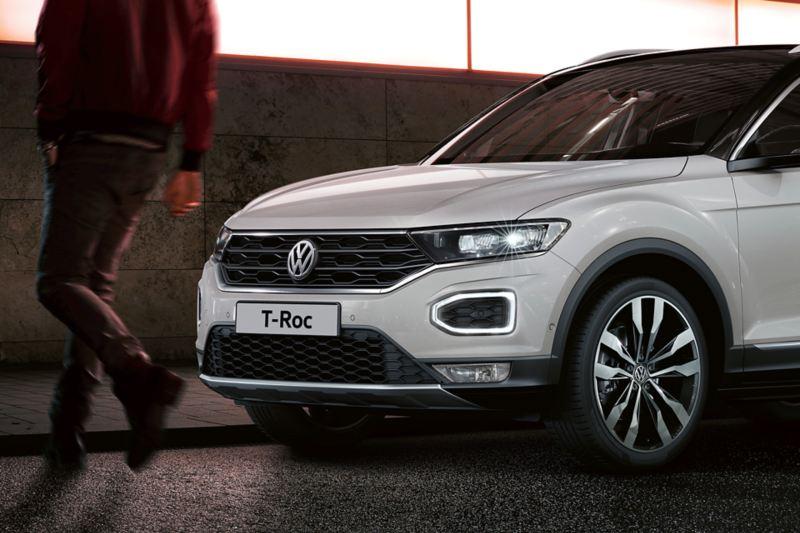 Volkswagen Yaya Korunması