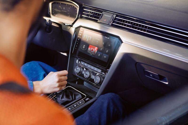 Volkswagen WLTP Vites