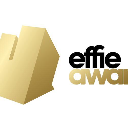 Logo de premios Effie Awards México