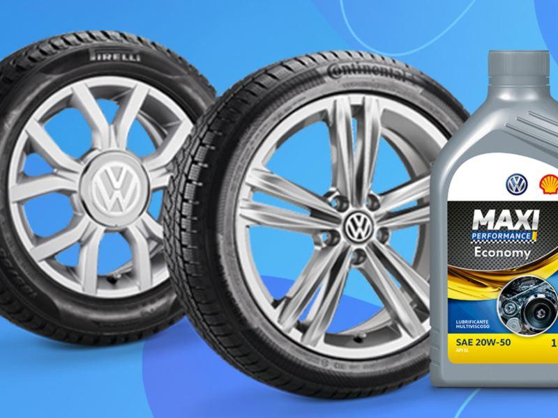 Loja Oficial Volkswagen no Mercadolivre