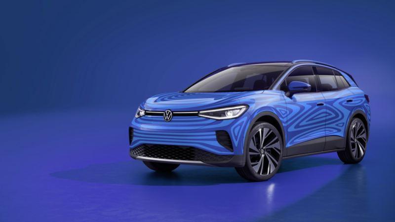 폭스바겐, 글로벌 e-모빌리티 시장 리더로 도약한다 첫 번째 순수 전기 컴팩트 SUV, ID.4 세계 최초 공개
