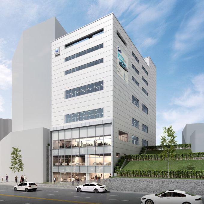 폭스바겐 공식딜러 마이스터모터스 구로천왕 서비스 센터 신규 오픈
