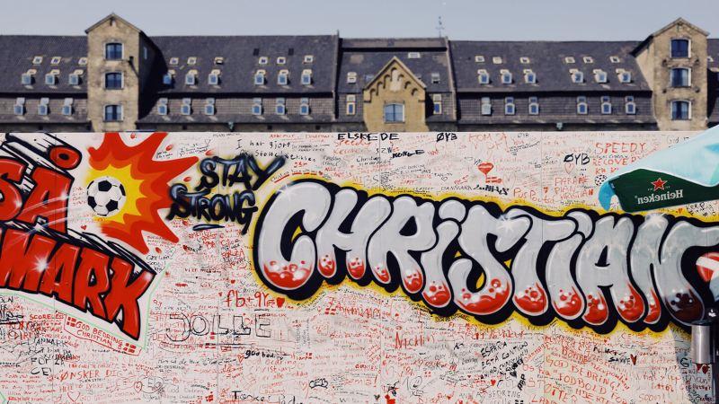 Copenhagen Influencer
