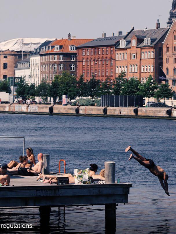 Influencer Kopenhagen