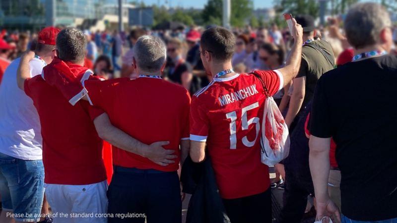 Matchday 4 St. Petersburg