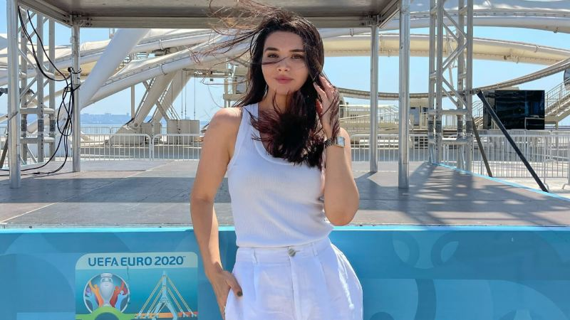 Influencer Baku
