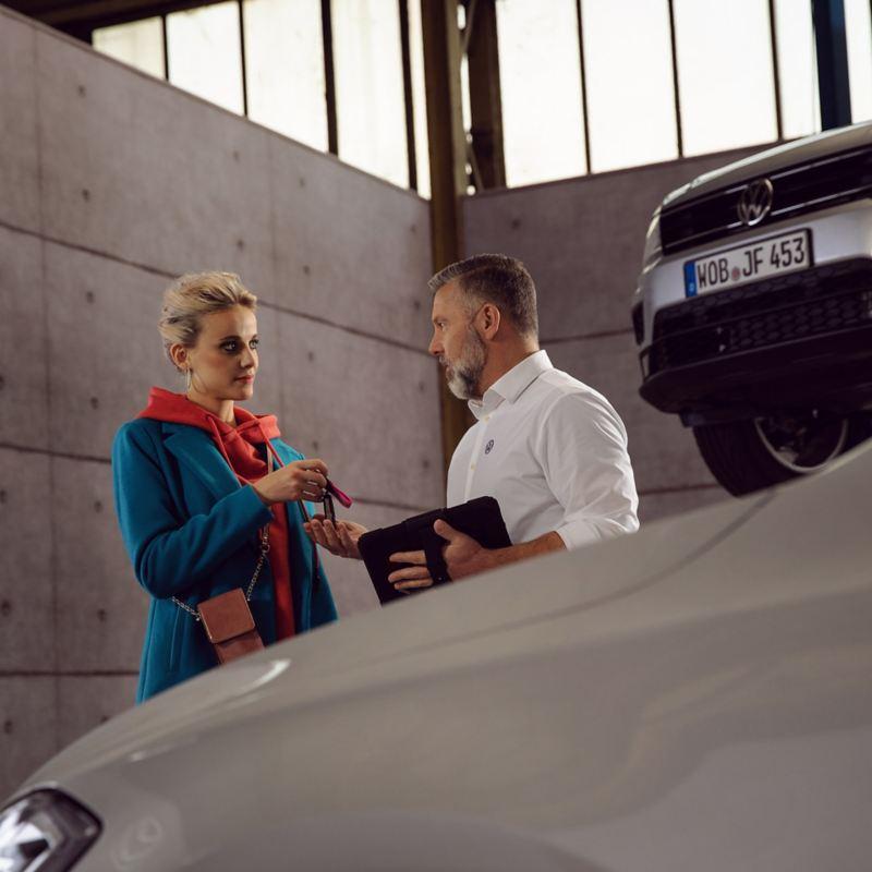 Volkswagen Modelleri Bakım Fiyat Listesi