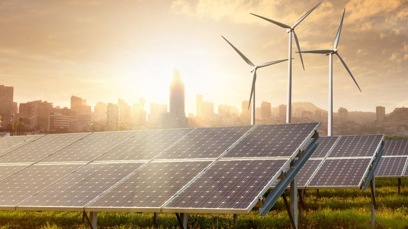 Política Ambiental e de Energia - Volkswagen do Brasil