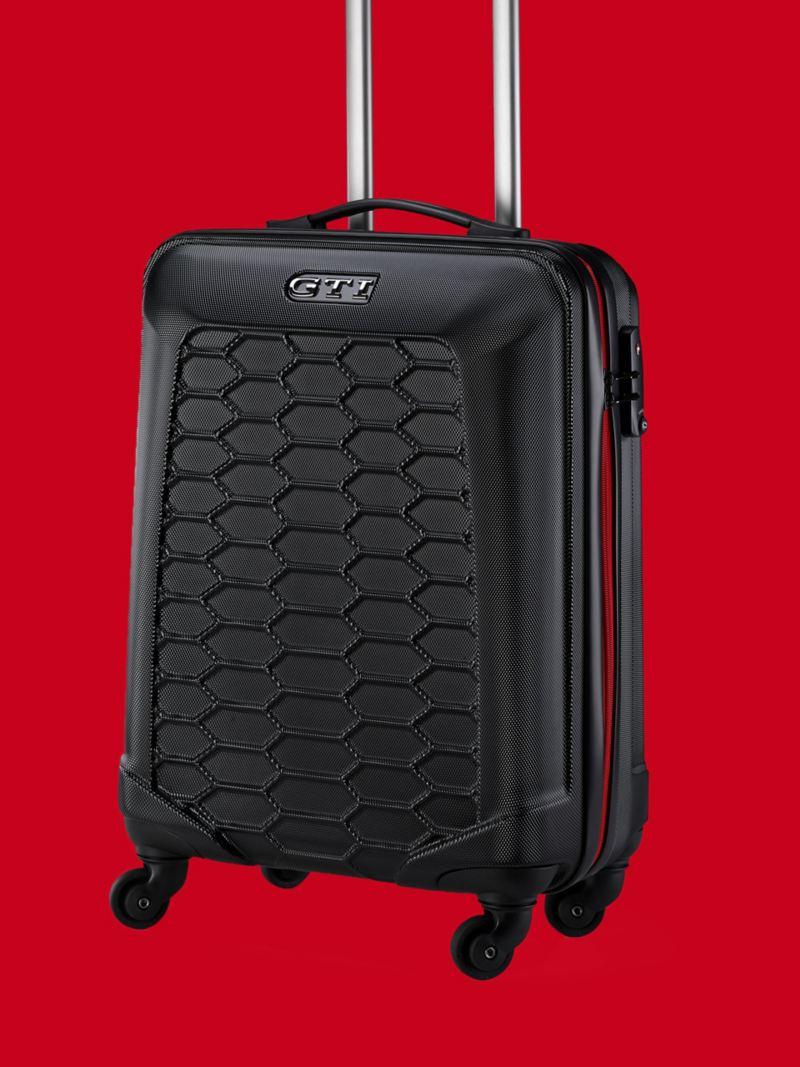 La valise à roulettes, un compagnon de voyage pratique