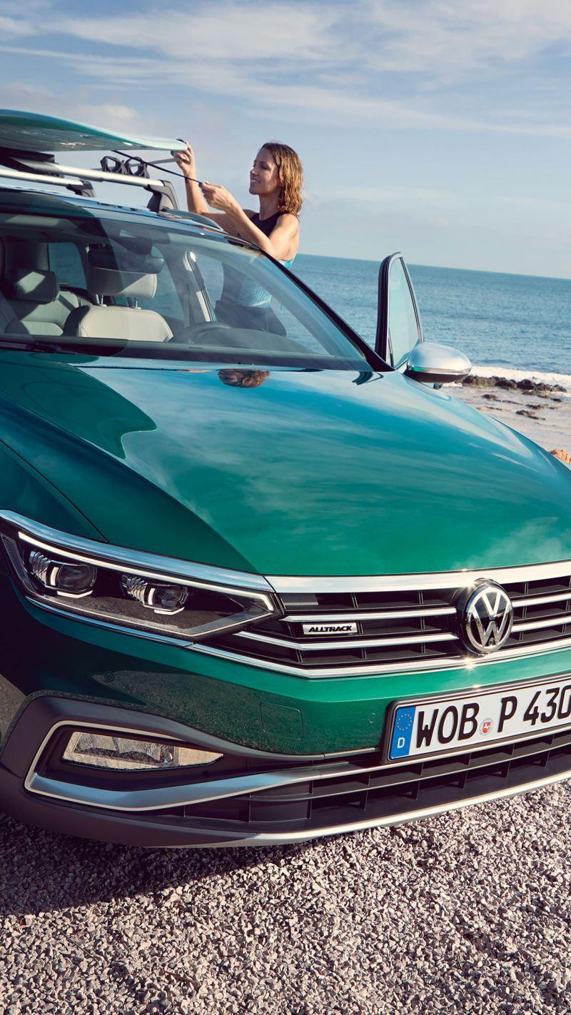 5 Year Warranty standard on all Volkswagen cars.