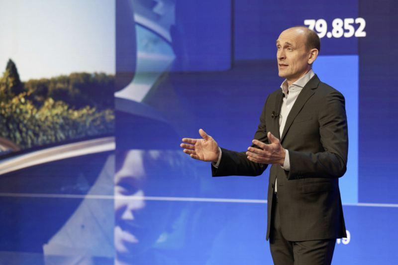 폭스바겐 브랜드 성과 및 미래 전략 발표 상세 이미지