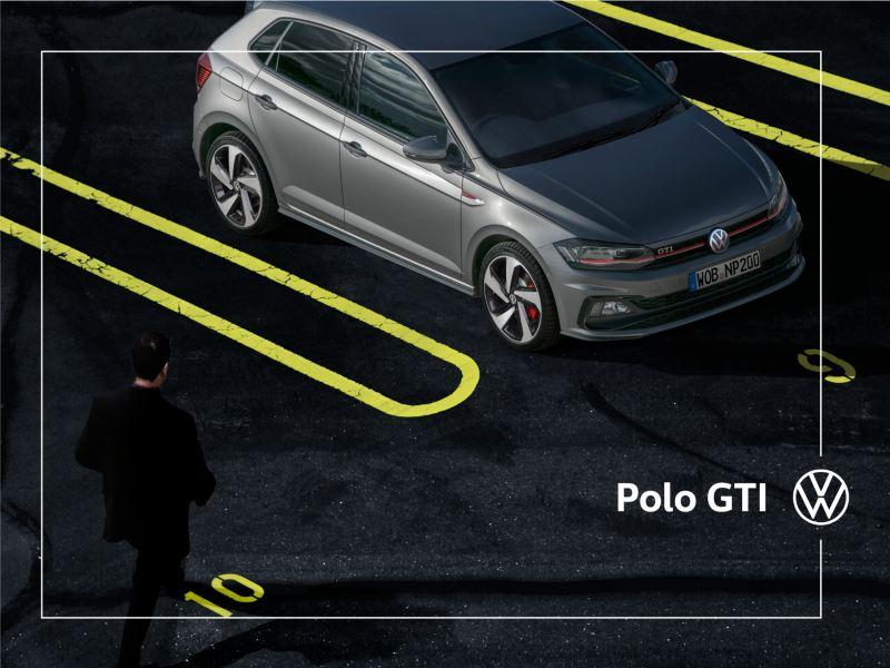 Polo GTI カタログ
