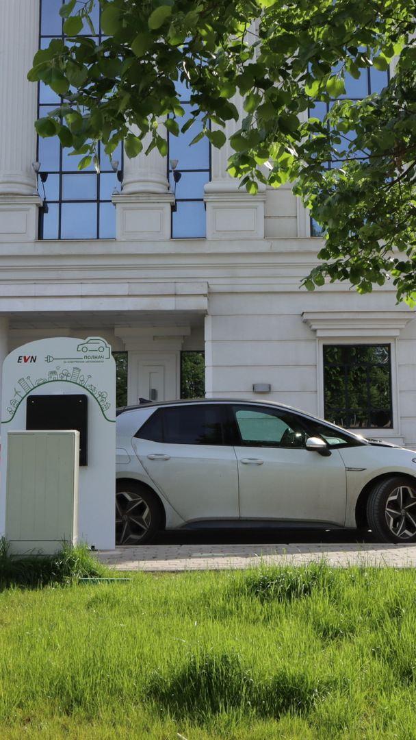 Osiem dni, osiem krajów, 3000 kilometrów – Volkswagen ID.3 w podróży po Europie