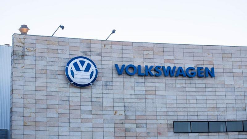 Volkswagen do Brasil - Anuário 2020