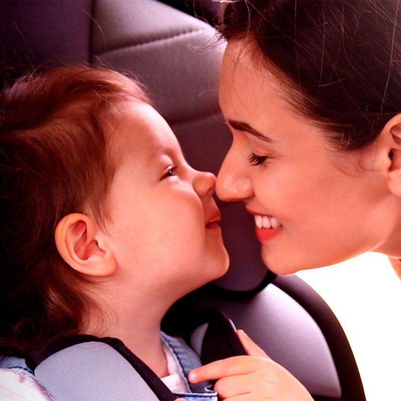 Incluye el seguro de auto en tu plan de financiamiento con Volkswagen Financial Services