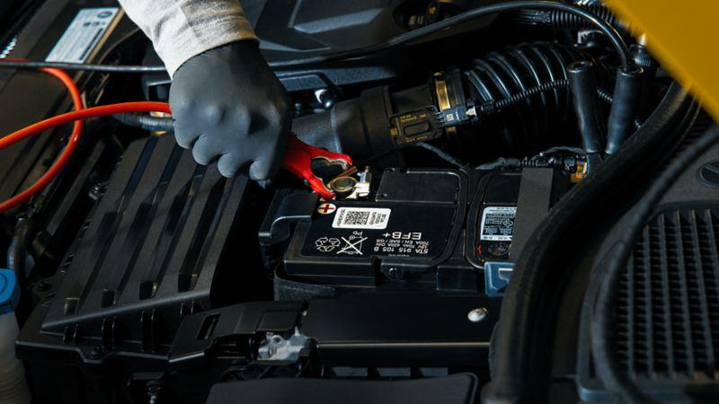 Battery Warranty